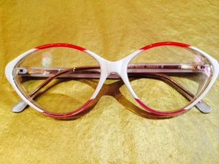 Balenciaga 80's Frames